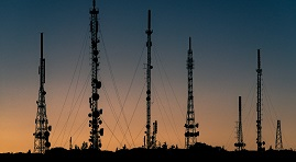 Telecommunications and Utilities